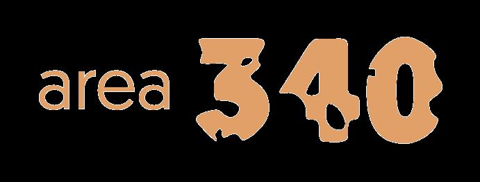 Area 340